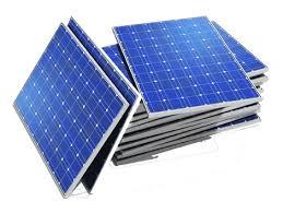 cajees solar panels
