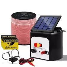 cajees solar products
