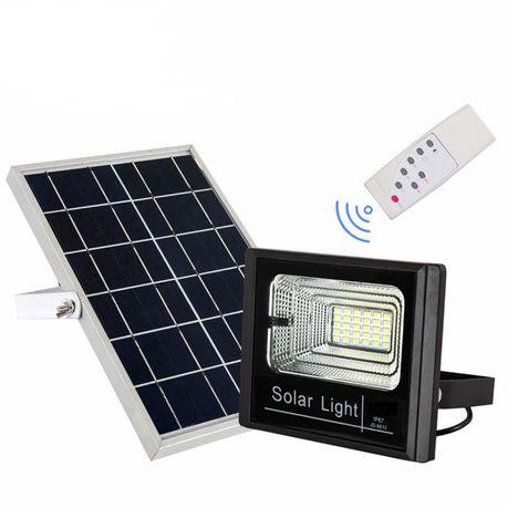 cajees solar lighting